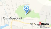 Семейная Мягкая Школа Эллы Глушковой на карте