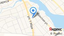 Аларм-Аудио-Тюнинг на карте