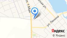 Дэнтл клиник на карте