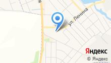 Арамильская центральная городская библиотека на карте