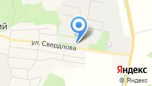 УралЛесСнаб на карте