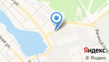 ЖБИ-Форт на карте