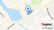 Производственная Компания ВИЯ на карте