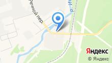 MSauto на карте