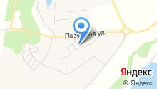 АПМ на карте