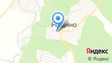 Почтовое отделение №513 на карте