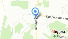 AUDIOREKLAMA.NET на карте
