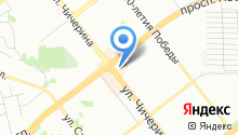 Bonza на карте