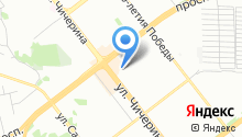 Caramel - Мужской спа-салон на карте