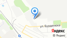 712 авиационный ремонтный завод на карте