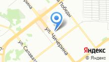 Chelbusiness.ru на карте