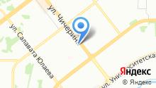 China Express на карте