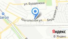 #V_KADRE на карте