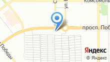 Arobotics на карте