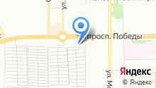 Arxigrad на карте