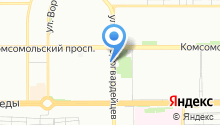 androiPhone SERVICE на карте