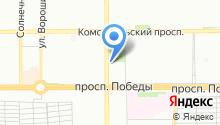 AlexaR на карте