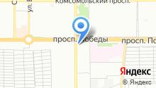 Clean Company на карте