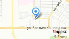 CNI-Челябинск на карте