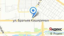 CoffeeMax на карте