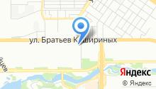 BEERGmarket на карте