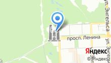 Acha-Acha на карте