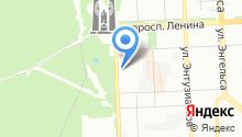 Belochka на карте