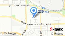 Amortizatora.ru на карте