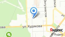 Интервал на карте