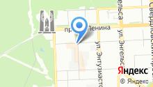 Chel-Shtamp на карте