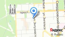 100купон.рф на карте