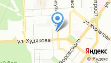 ALLMAX SERVICE на карте