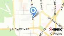 *yes ремонт* на карте
