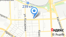 КИТэнерго на карте