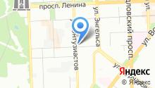 AvtoChip на карте