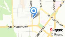 3S на карте