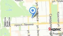 Begibey на карте
