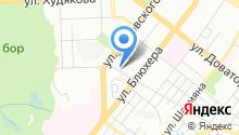 Ashford на карте