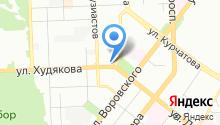 Apple-ic - Магазин на карте