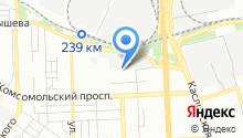 Юмакс-online на карте