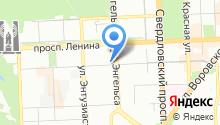 Bongs.ru на карте