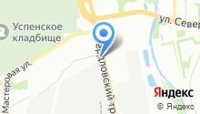 ALL-TURBO на карте