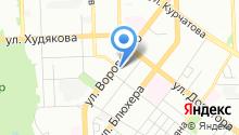 Cheldip74 на карте