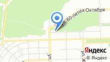 Cheltennistour на карте