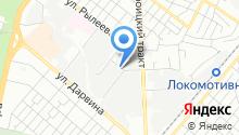 acoustic74.ru на карте