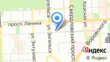 BeerkinG на карте