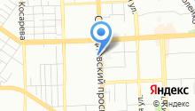 Allteas.ru на карте