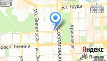 Aj-store на карте