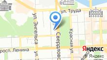 Beauty clinic на карте