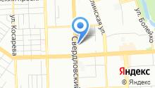 Brandax на карте